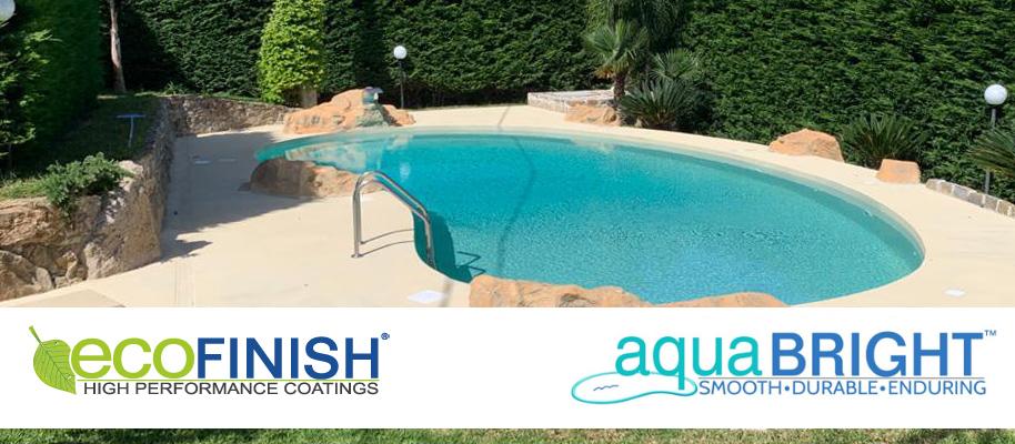 Rivestimenti per piscine aquabright for Rivestimenti per piscine